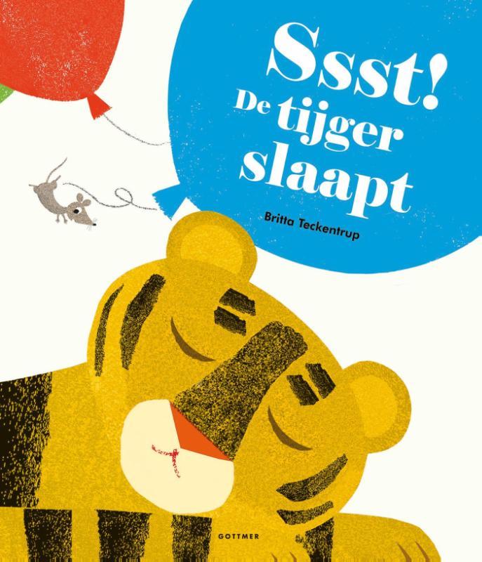 tijgerslaapt