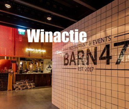 Barn47 Winactie 2