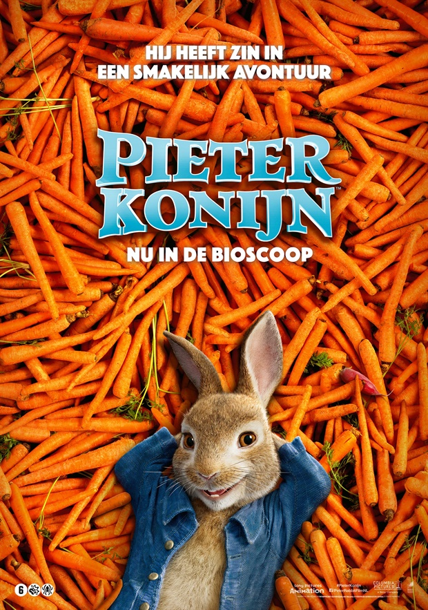 Image Result For Peter The Rabbit Movie