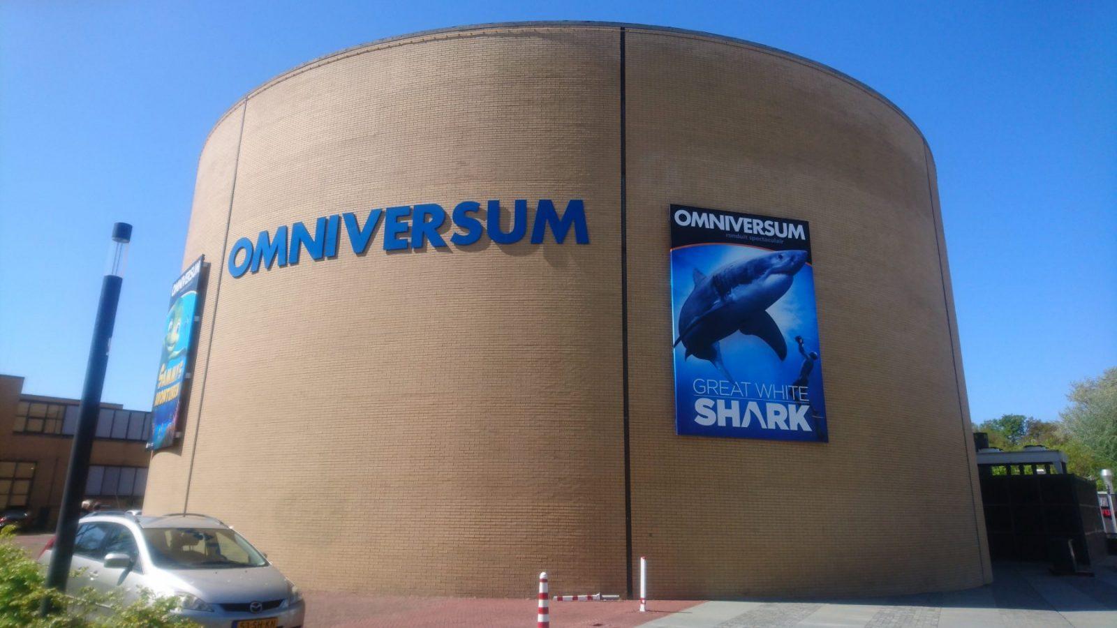Omniversum Haaien 1