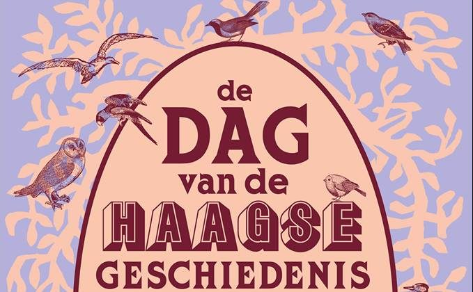 14 en 15 april Haagse Geschiedenis