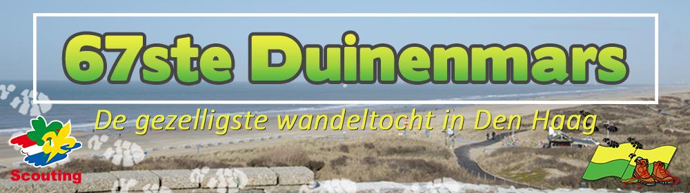 Duinenmars