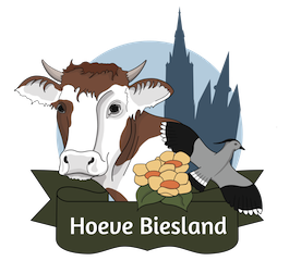 14 en 15 april Hoeve Biesland