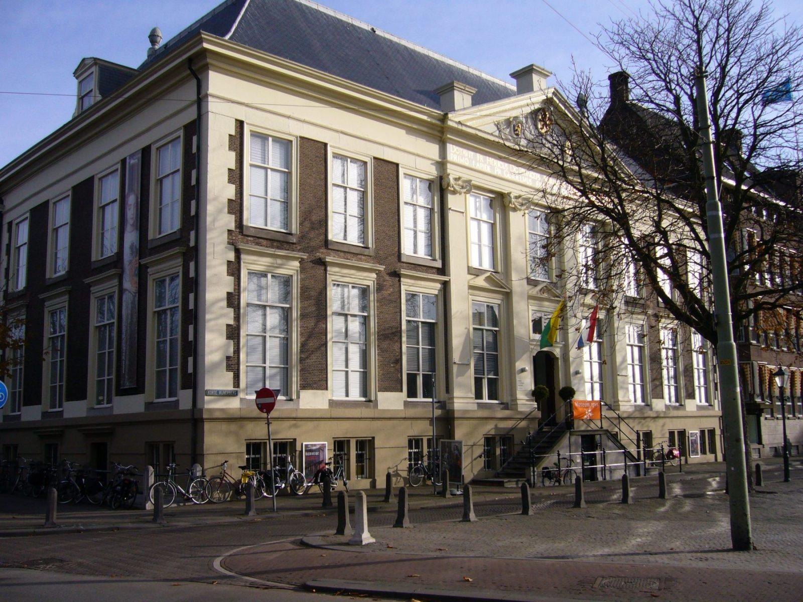 Haags_Historisch_Museum Veteranendag