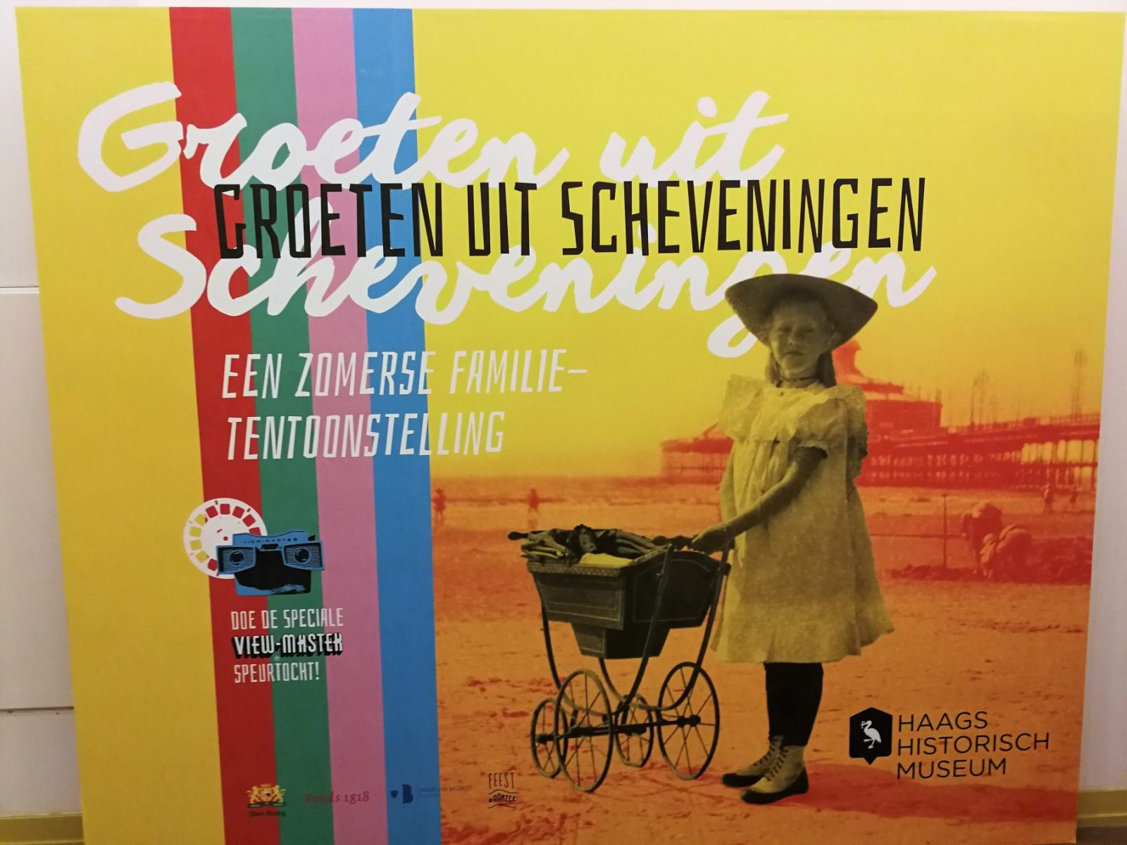 Haags Historisch Museum - Parade