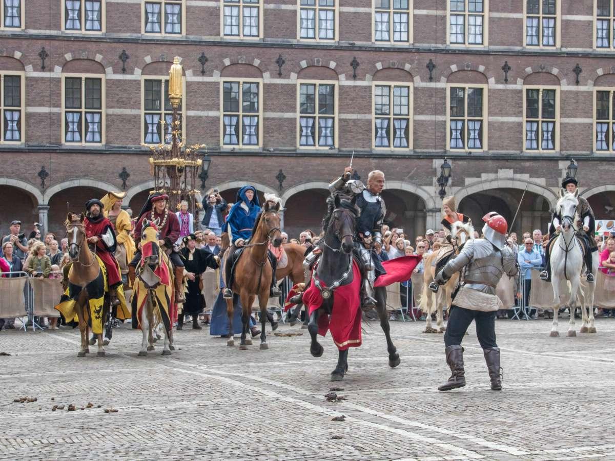 Hollands Historisch Festijn