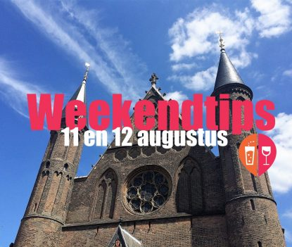 Vuurwerk festival 11 en 12 augustus
