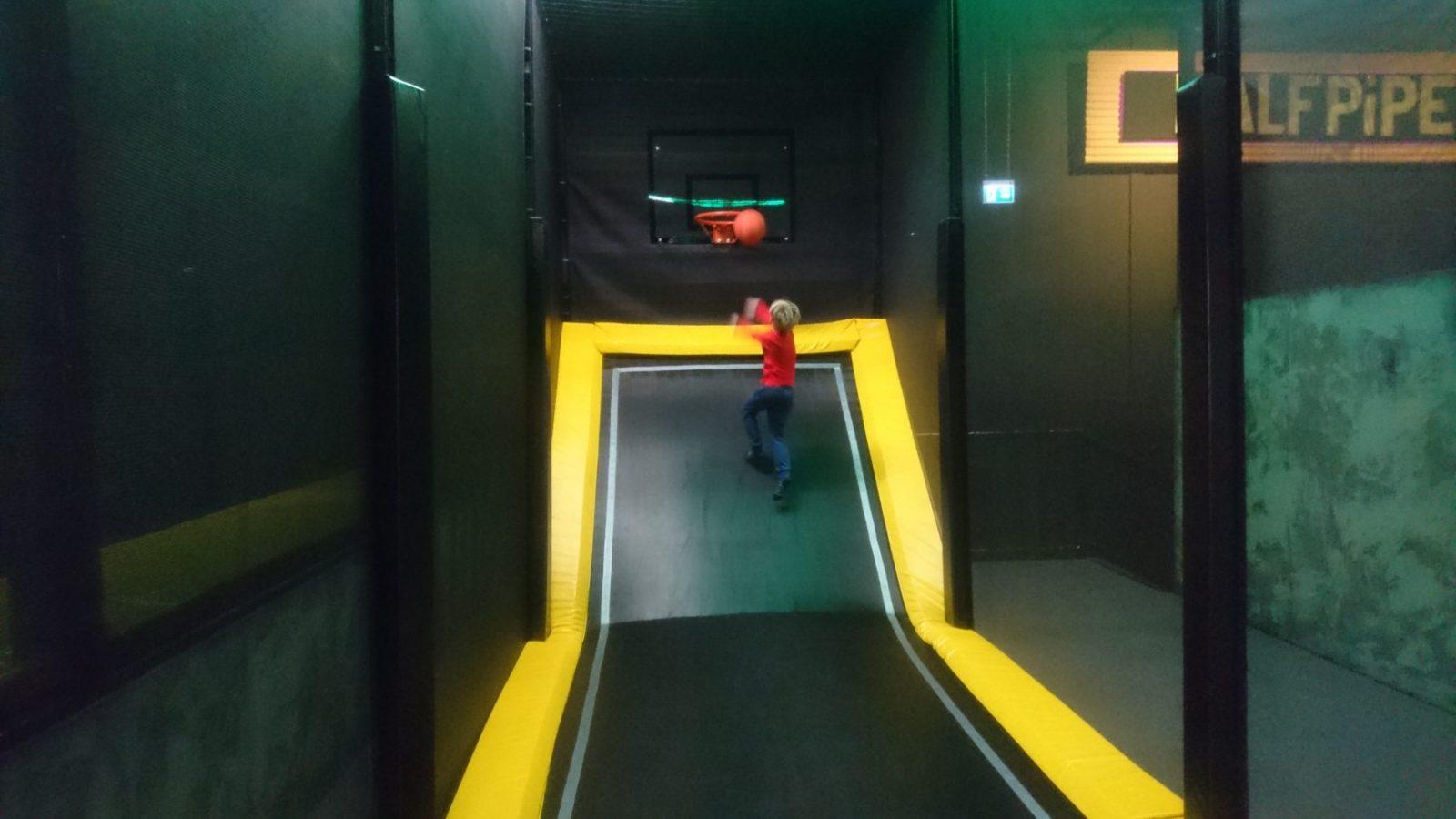 Jumpsqure Rijswijk