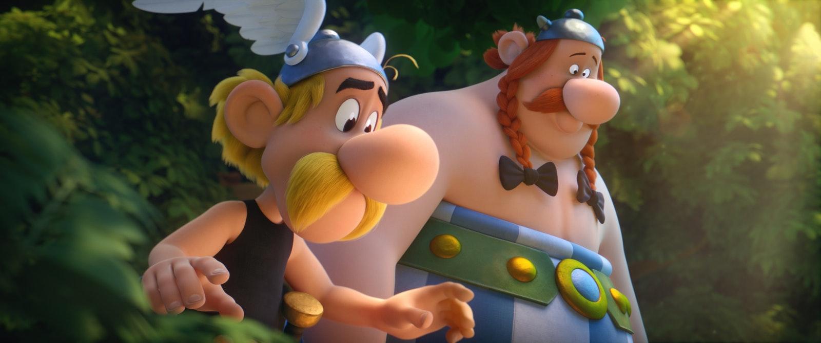 Asterix-Het-Geheim-van-de-Toverdrank