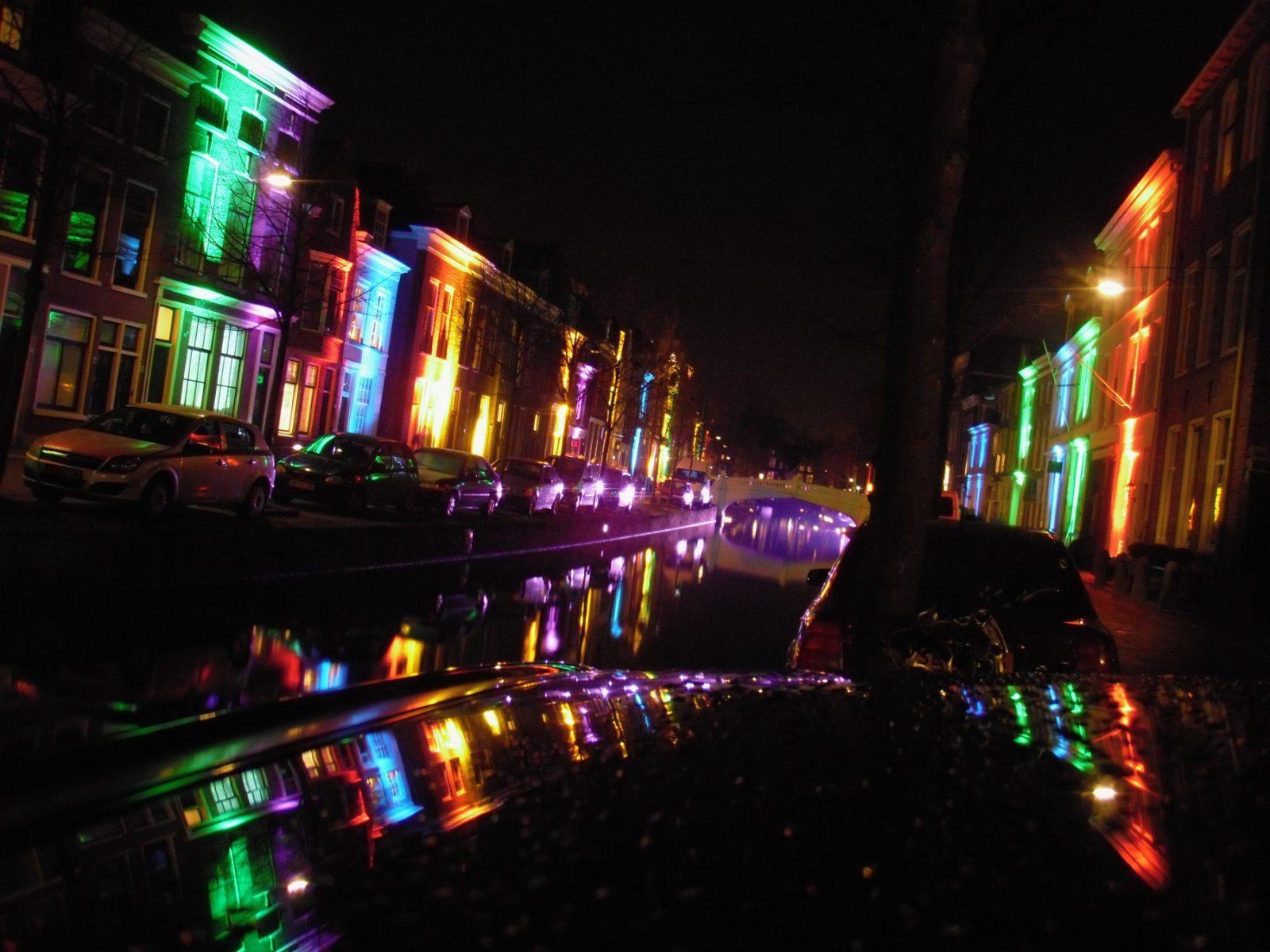 Lichtjesavond_Delft