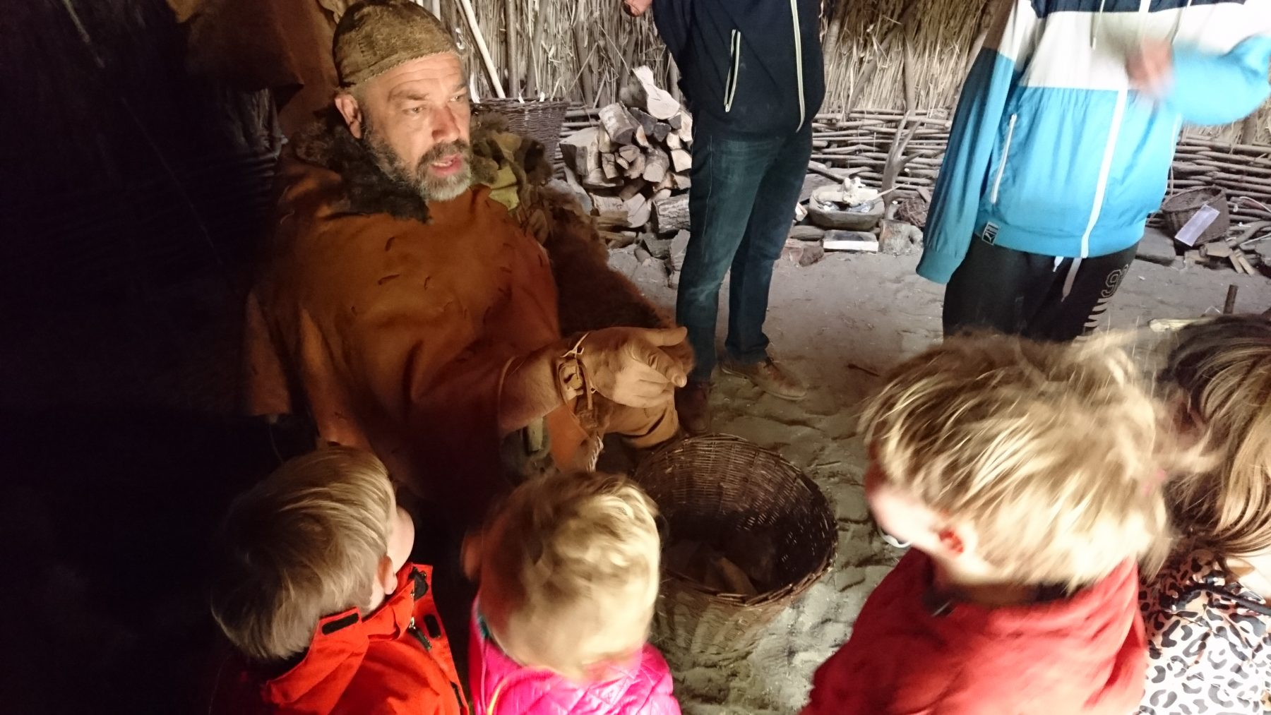 Archeon prehistorie