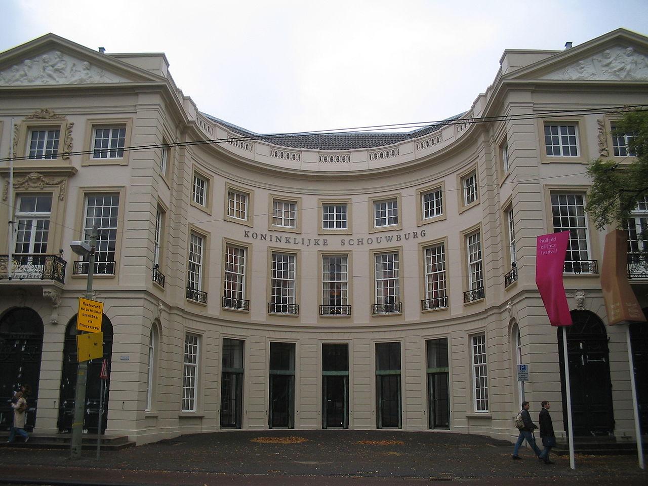Koninklijke_Schouwburg